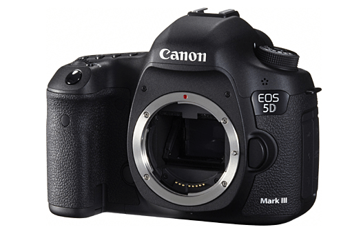"Canon 5D Mark III ""Light Leak"" Resolved: Will Start Shipping Again"