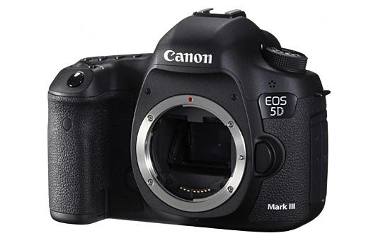 """Canon 5D Mark III """"Light Leak"""" Resolved: Will Start Shipping Again"""